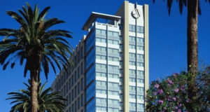 CWI 2 Acquires San Jose Marriott for $154 Million