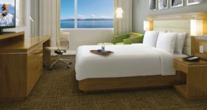 Hampton by Hilton Bariloche to Open in 2018