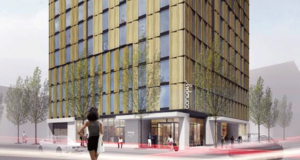Canopy by Hilton Reveals Portland Property