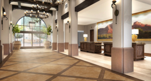 Embassy Suites Scottsdale Undergoes $25 Million Revamp