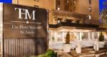 Hawkeye Hotels Buys Omni Majestic Hotel