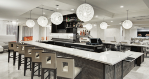 Marriott Aims to Fill White Space in Hospitality