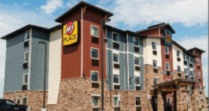 My Place Hotels Announces Missouri Debut