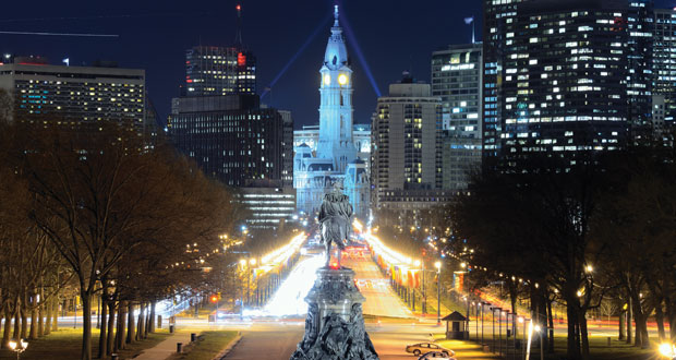 Philly Ready to Host Democratic National Convention