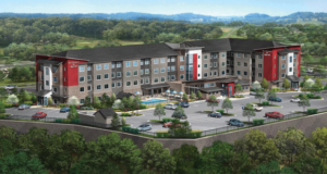 Residence Inn Charlotte/Steel Creek to Open in 2017