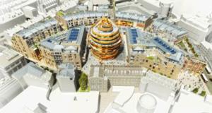 W Hotels to Make Scotland Debut
