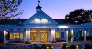 Delaware North Acquires Sea Crest Beach Hotel