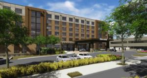 Sheraton Opens Georgetown Texas Hotel