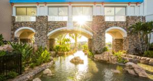 Loews Sapphire Falls Resort Opens