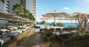 Pacific Beach Hotel to Undergo $115 Million Redevelopment