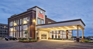 Choice Hotels Announces Year of Growth