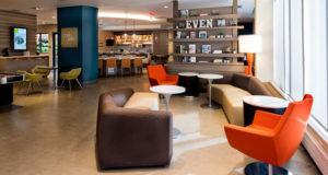 IHG Opens EVEN Hotel in Downtown Brooklyn