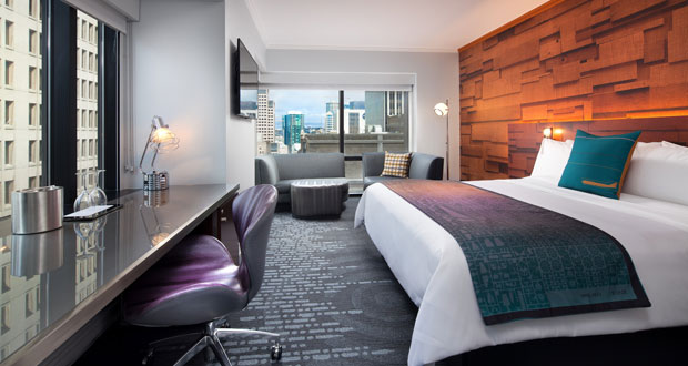 W Seattle Unveils Completion of Multi-Million Dollar Renovation