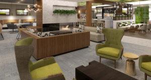 Wyndham Garden Unveils Global Hotel Prototype