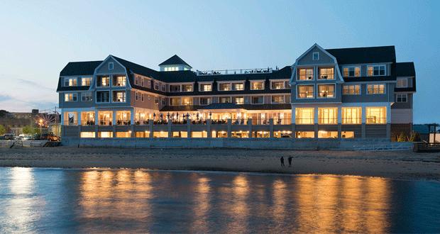 Beauport Hotel Opens In Machusetts