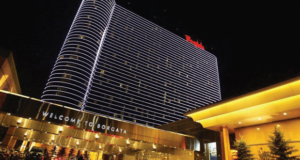 MGM Purchases Borgata Hotel Casino & Spa