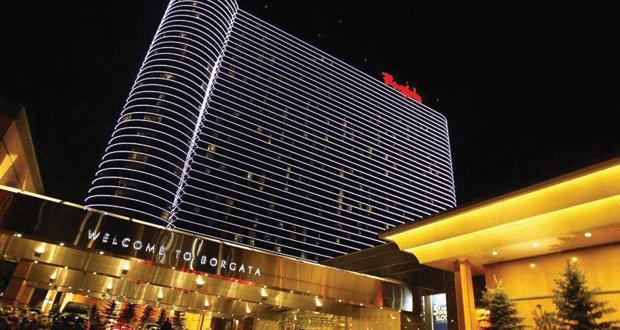 MGM Purchases Borgata Hotel Casino & Spa