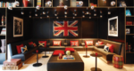 CitizenM Tower of London Debuts British-Themed Design