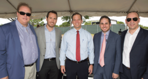 $26 Million Doral DoubleTree Miami Breaks Ground