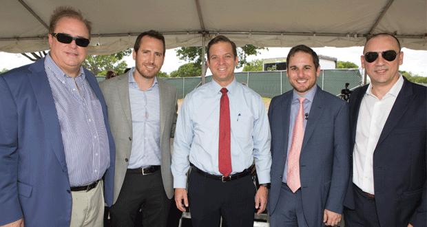 $26 Million Doral DoubleTree Miami Breaks Ground