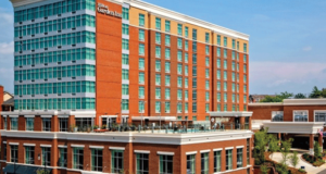 Rockbridge Acquires Hilton Garden Inn Nashville