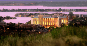 Crescent Hotels to Manage Horseshoe Bay Resort