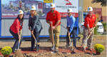 My Place Hotels Breaks Ground in Idaho