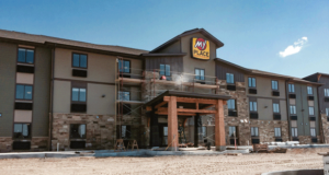 My Place Hotels to Open in Colorado