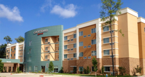 Courtyard by Marriott Ranks Highest for Customer Service