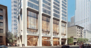 Waldorf Astoria Announces San Francisco Hotel