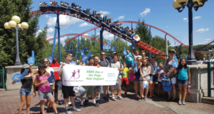 Wyndham Gives Kids Day of Amusement