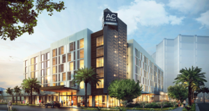 McVC, Peachtree Hotel Group Building Three Florida Hotels