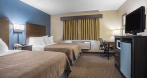 AmericInn Signs Minnesota Hotel