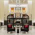 Check Out the Lobby at Boston Park Plaza