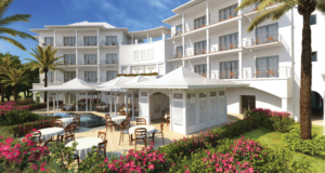 Best Western Announces Premier Hotel in Antigua and Barbuda