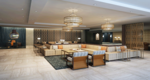 DoubleTree by Hilton Opens in Dallas Following Revamp