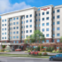 MJM Group to Build Dual-Brand Marriott in Charlotte