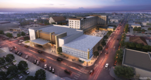 Gatehouse Capital Breaks Ground on Marriott Hotel in Odessa, Texas