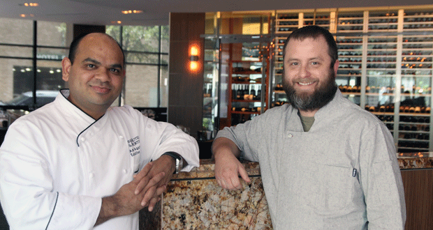 Omni Fort Worth Announces New Executive Chef