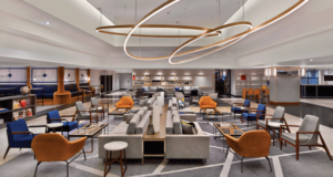 Le Meridien Revamps First Paris Hotel