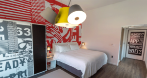 Radisson Red to Open First U.S. Location