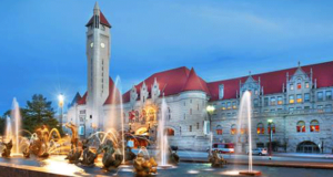 St. Louis Union Station Hotel Joins Curio