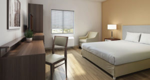 WoodSpring Hotels to Develop 25 San Francisco Hotels
