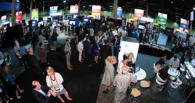 Wyndham Conference Helps Execs 'Connect'