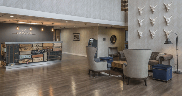 Ascend Hotel Collection Welcomes enVision Hotel St. Paul
