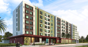 EVEN Hotels Breaks Ground in Miami