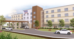 Gatehouse Capital Announces $13.8 Million Hotel Project