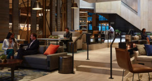 Marriott Opens First 'Live Beta' Hotel