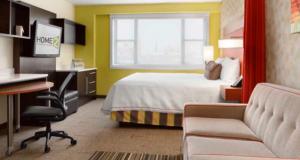 Home2 Suites Charlotte Douglas Airport Opens