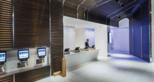 Hyatt Centric Makes Times Square Debut